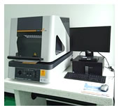 XRF Measuring Instrument