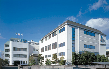 OM Sangyo Co., Ltd. (Head Office)