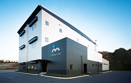 OM Sangyo Co., Ltd. (Tochigi Factory)