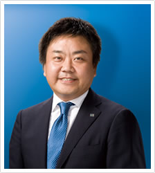 Siam OKAME Co., Ltd. PRESIDENT & CEO Keitaro Namba